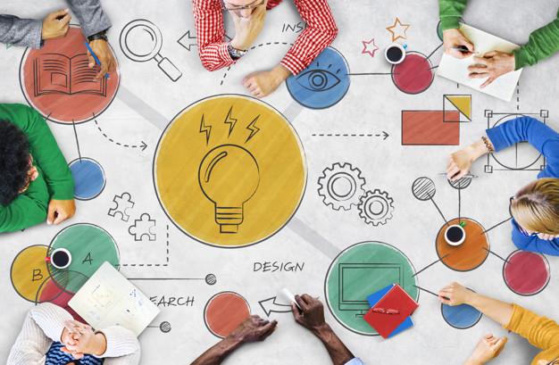 Aprenda a Desenvolver e Aplicar Um Teste de  Criatividade