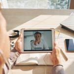 5 Dicas Para Uma Entrevista de Emprego Virtual