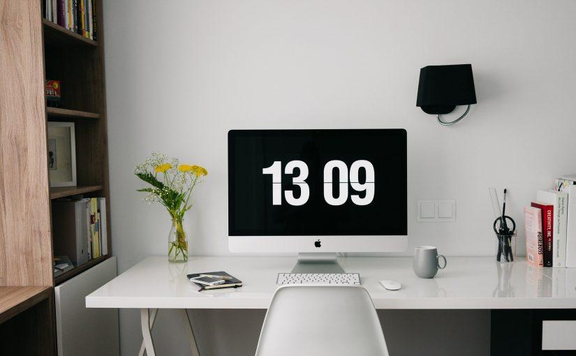Home Office — A Decoração Influencia na Produtividade?