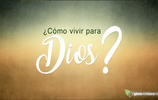Predicaciones | Iglesia Cristiana Bautista de Puebla