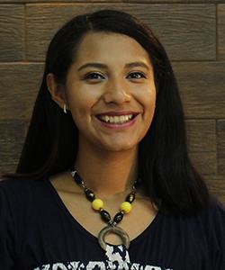 Daniela Mosqueda