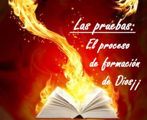 Los procesos de Dios para formarnos