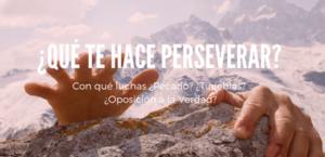 Cristo anima a su iglesia a perseverar