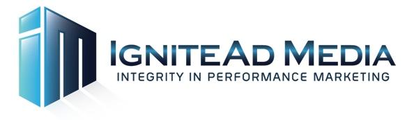 IgniteAd Media Logo