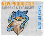 new hydroponics products