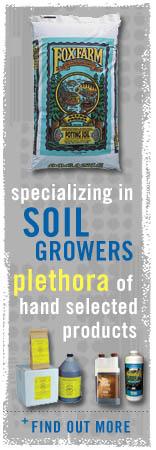 soil gardening