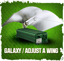 galaxy adjust-a-wing combo