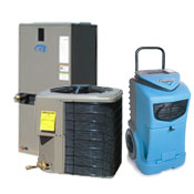 Air Conditioners Dehumidifiers HVAC