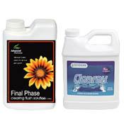 plant flush