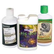 Plant Enhancers