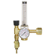 CAP CO2 TANK REGULATOR