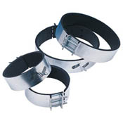 vibration reduction clamps