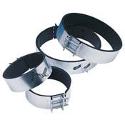 vibration reduction clamps