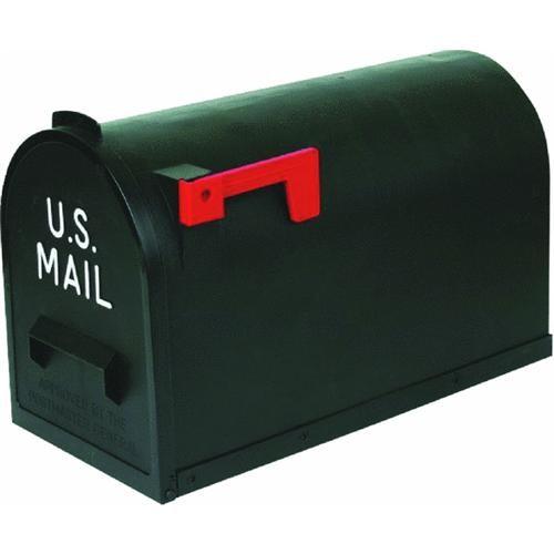 Flambeau Prod. No. 2 Poly Mailbox