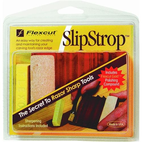 Flexcut Tool Co. Carving Tool Sharpening Kit