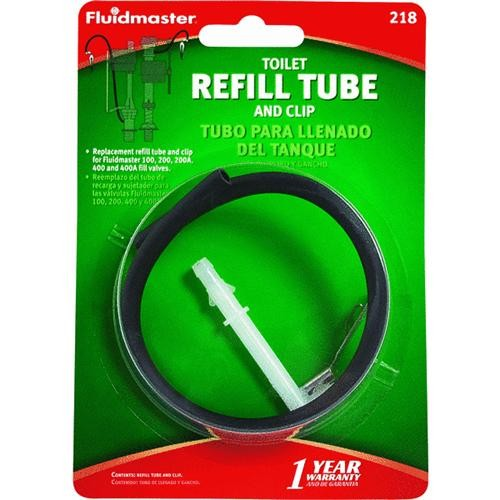 Fluidmaster Refill Tube Assembly