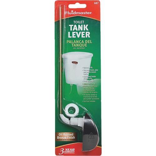 Fluidmaster Fluidmaster Universal Toilet Tank Flush Lever