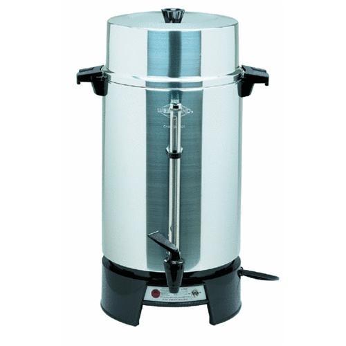 Focus Electrics LLC West Bend 40 to 100 Cup Coffeemaker