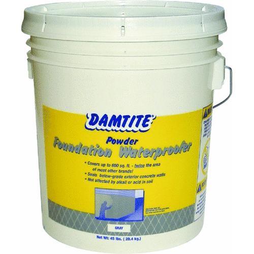 Damtite Waterproofing Powder Foundation Waterproofer