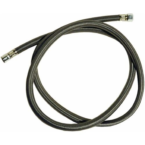 Danco Perfect Match Grey Pull-Out Sprayer Hose