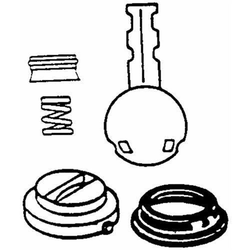 Danco Perfect Match Faucet Repair Kit For Peerless Single-Handle Faucet