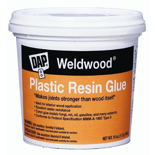Dap Plastic Resin Glue