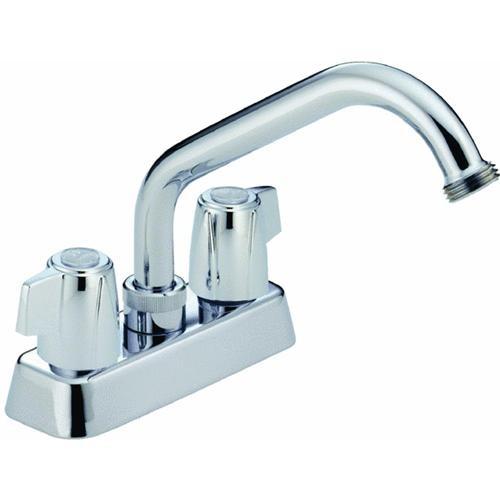 Delta Faucet Delta 2-Handle Laundry Faucet