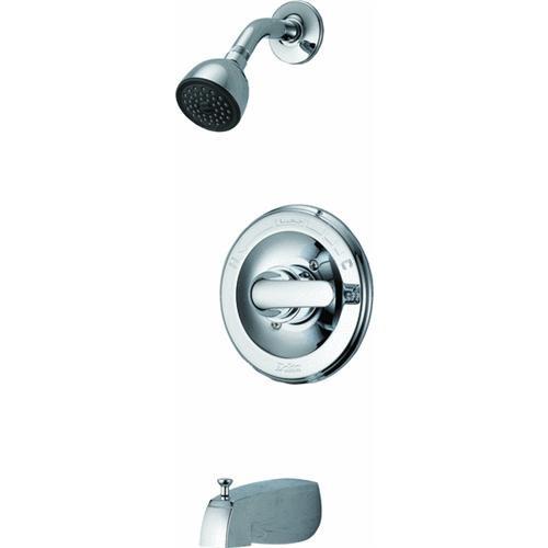 Delta Faucet Delta Single Handle Tub And Shower Faucet