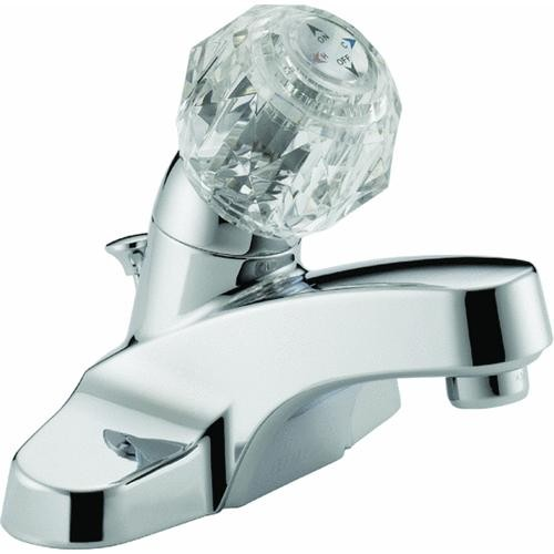 Delta Faucet Peerless Single handle Lavatory Faucet With Pop-Up
