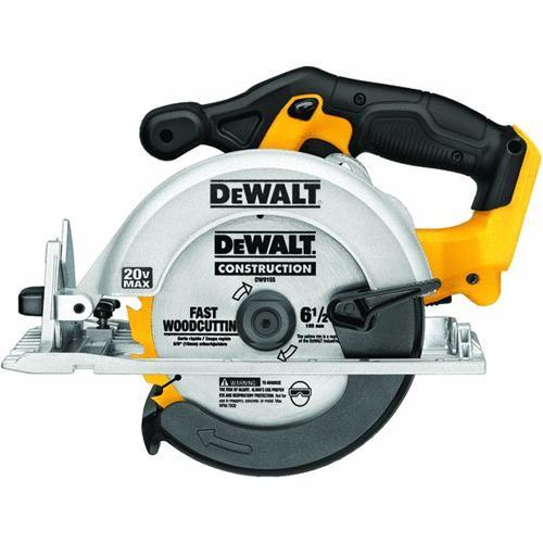 Dewalt DeWalt 20V MAX Lithium-Ion Cordless Circular Saw - Bare Tool