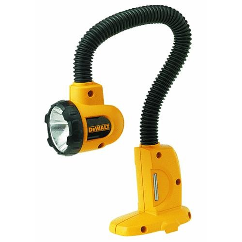 Dewalt DeWalt 18V Flexible Flashlight - Bare Tool