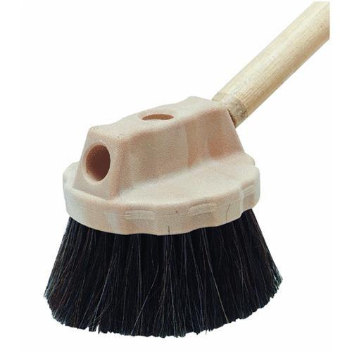 DQB Ind. Round Window and Vehicle Washing Brush