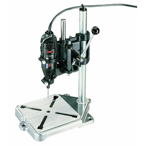 Dremel Drill Press Stand Work Station