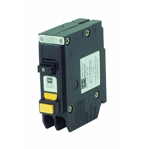 Eaton Corporation Cutler-Hammer BR Series Arc Fault Breaker