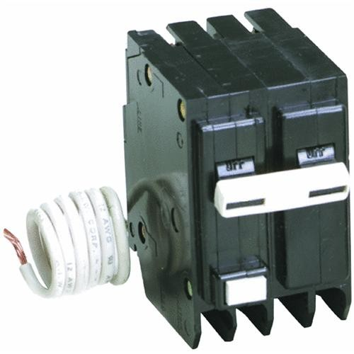 Eaton Corporation Cutler-Hammer Double Pole GFCI Circuit Breaker