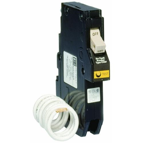 Eaton Corporation Cutler-Hammer Arc Fault Breaker
