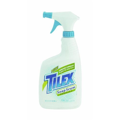Clorox/Home Cleaning Tilex Soap Scum Remover