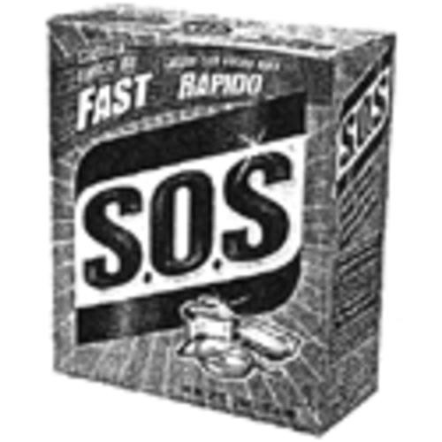 Clorox/Home Cleaning S.O.S Soap Pads