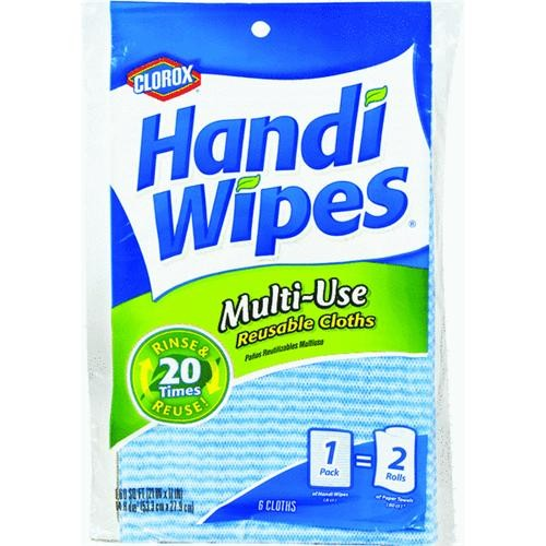 Clorox/Home Cleaning Multi-Use Handi Wipes