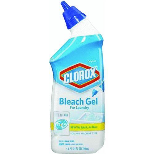 Clorox/Home Cleaning Clorox High Efficiency (HE) Bleach Gel