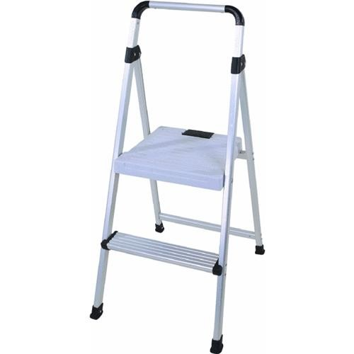 Cosco Home & Office Lightweight 2-Step Folding Step Stool