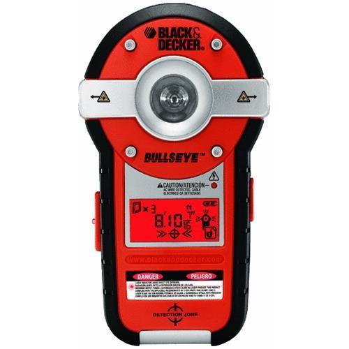 Black & Decker Black & Decker Bullseye Laser Level
