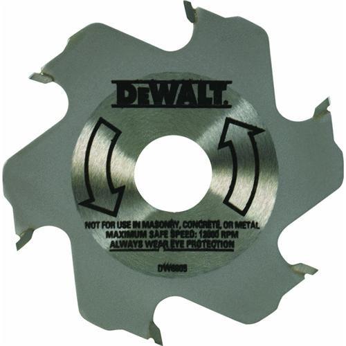 Black & Decker/DWLT Carbide Plate Joiner Blade