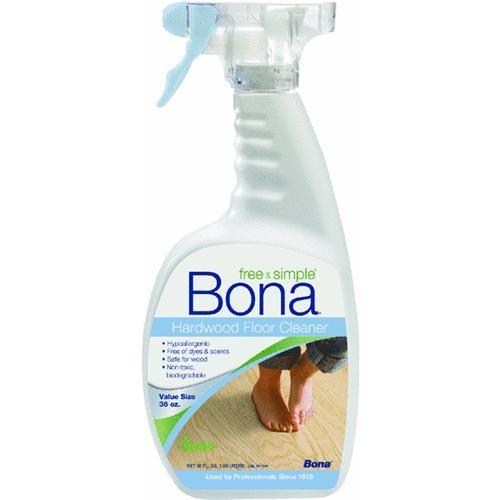 Bonakemi Bona Free & Simple Wood Floor Cleaner