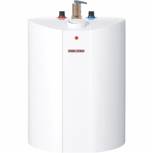 Stiebel Eltron Stiebel Eltron 2.5 Gallon Mini Tank Point of Use Electric Water Heater