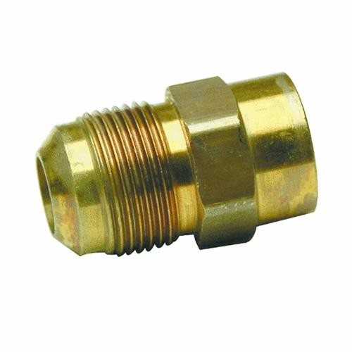Brass Craft Bulk Gas Connector Fittings