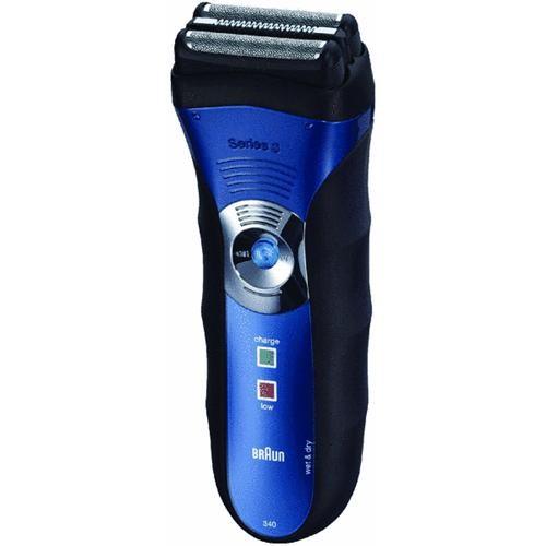 Braun Braun Series 3 340 Rechargeable Shaver