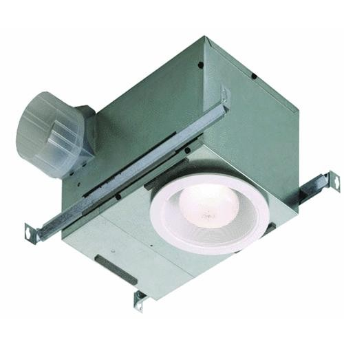 Broan-Nutone Exhaust Fan with Recessed Light