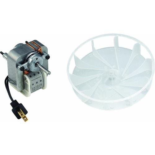 Broan-Nutone Fan Replacement Parts