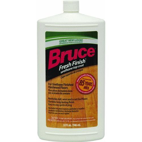 Bruce Hardwood Floor Bruce Wood Finish Restorer For Urethane Floors